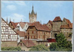 Bad Wimpfen Bad Wimpfen  * / Bad Wimpfen /Heilbronn LKR