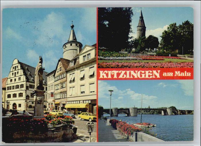 Kitzingen Kitzingen  x / Kitzingen /Kitzingen LKR