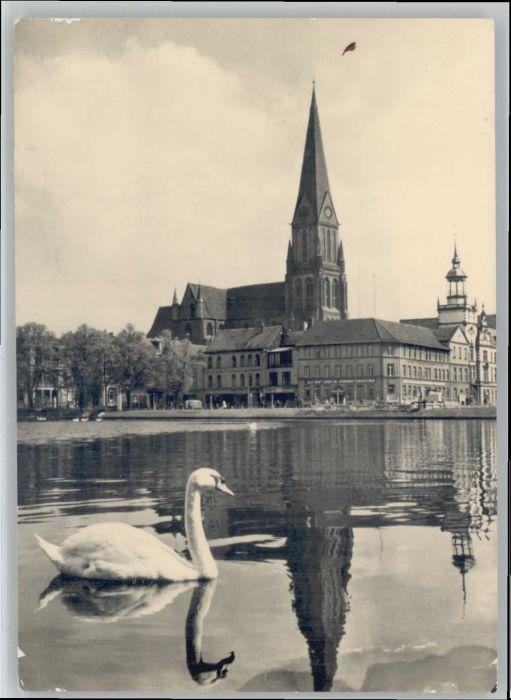 Schwerin Mecklenburg Schwerin   / Schwerin /Schwerin Stadtkreis