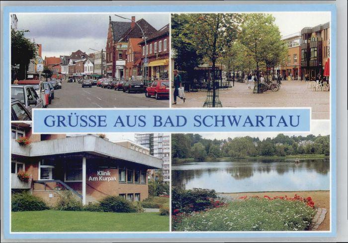 Bad Schwartau Bad Schwartau  * / Bad Schwartau /Ostholstein LKR