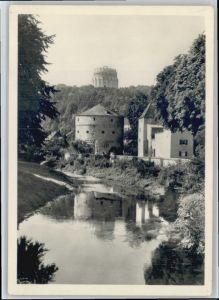 Kelheim Kelheim Befreiungshalle * / Kelheim Donau /Kelheim LKR