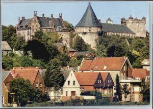 Bad Bentheim Bad Bentheim Schloss * / Bad Bentheim /Grafschaft Bentheim LKR