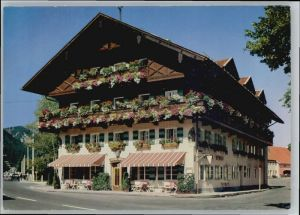 Oberammergau Oberammergau Hotel Wolf * / Oberammergau /Garmisch-Partenkirchen LKR