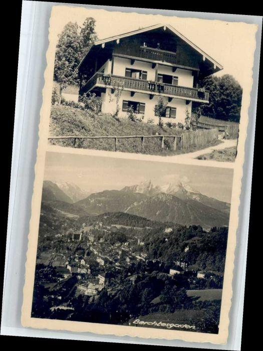 Berchtesgaden Berchtesgaden  * / Berchtesgaden /Berchtesgadener Land LKR 0