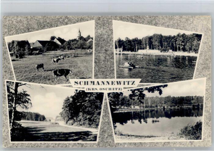 Schmannewitz Schmannewitz  x / Dahlen Sachsen /Nordsachsen LKR