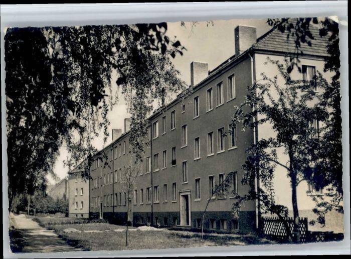 Muehlhausen Thueringen Muehlhausen Thueringen Birkenweg x / Muehlhausen Thueringen /Unstrut-Hainich-Kreis LKR
