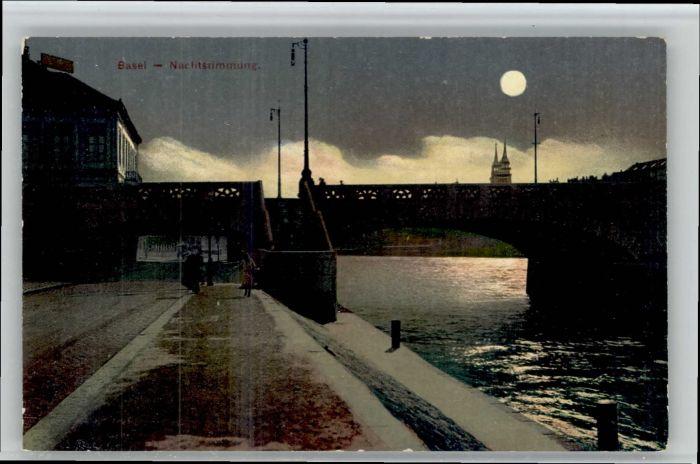 Basel BS Basel  * / Basel /Bz. Basel Stadt City