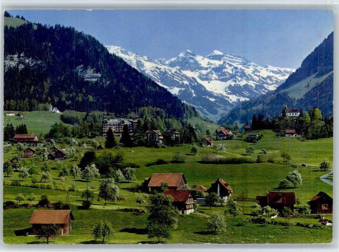 Flueeli-Ranft Flueeli-Ranft  * / Flueeli-Ranft /Bz. Obwalden