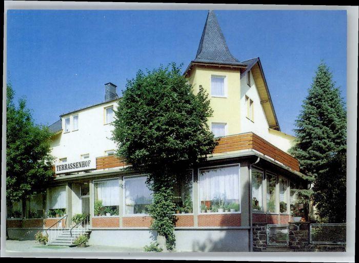 Bad Steben Bad Steben Hotel Restaurant Terrassenhof Bad Steben Hof Lkr