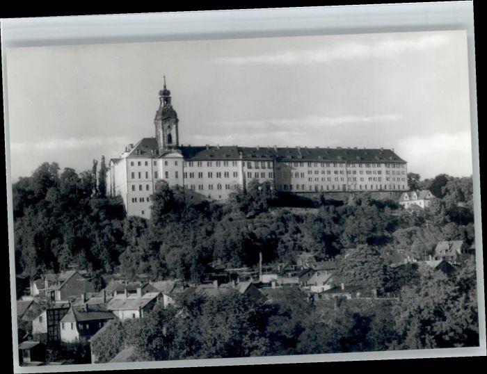 Rudolstadt Rudolstadt Museum Heidecksburg * / Rudolstadt /Saalfeld-Rudolstadt LKR