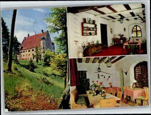 Obereggersberg Obereggersberg Gaestehaus Schloss Eggersberg x / Riedenburg /Kelheim LKR