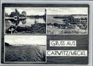 Carwitz Carwitz  x / Feldberger Seenlandschaft /Mecklenburg-Strelitz LKR