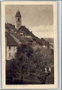 Aarau AG Aarau  x / Aarau /Bz. Aarau