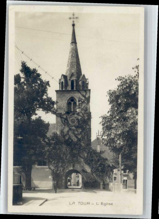 L Eglise L'Eglise  * / L Eglise /Rg. Barberine