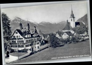 Schwyz Schwyz  x / Schwyz /Bz. Schwyz