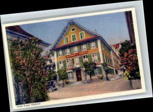Hitzkirch Hitzkirch Hotel Engel * / Hitzkirch /Bz. Hochdorf
