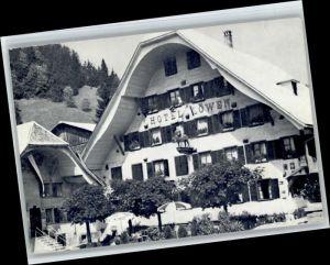 Escholzmatt Escholzmatt Hotel Loewen x / Escholzmatt /Bz. Entlebuch