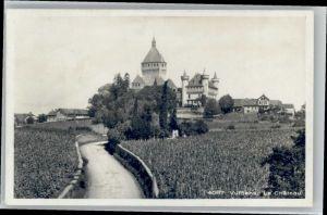 Vufflens-le-Chateau Vufflens-le-Chateau  x / Vufflens-le-Chateau /Bz. Morges