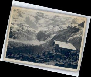 Bernina Bernina Bovalhuette x / Bernina /Rg. Pontresina