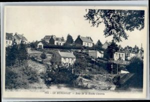 Huelgoat Huelgoat Roche Cintree * / Huelgoat /Arrond. de Chateaulin