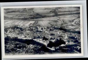 Langres Langres Fliegeraufnahme * / Langres /Arrond. de Langres