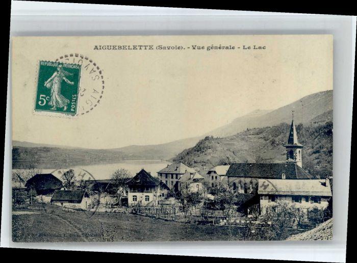 Aiguebelette-le-Lac Aiguebelette-le-Lac Lac x / Aiguebelette-le-Lac /Arrond. de Chambery
