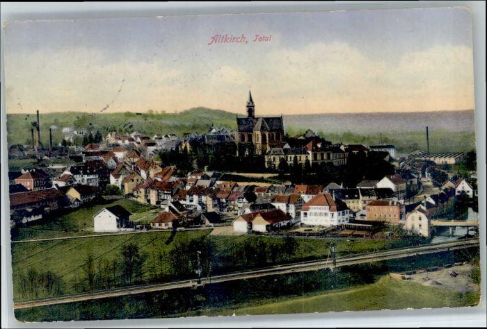 Altkirch Altkirch  x / Altkirch /Arrond. d Altkirch