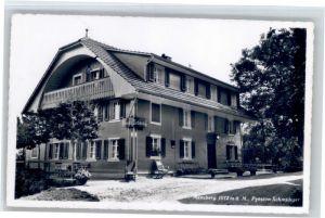Menzberg Menzberg Pension Schmidiger x / Menzberg /Bz. Willisau