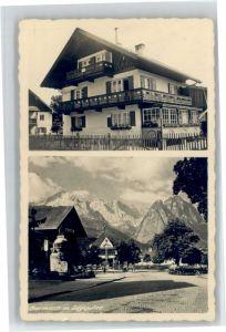 Garmisch-Partenkirchen Garmisch-Partenkirchen Zugspitze * / Garmisch-Partenkirchen /Garmisch-Partenkirchen LKR
