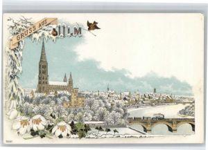 Ulm Donau Ulm Donau  * / Ulm /Alb-Donau-Kreis LKR