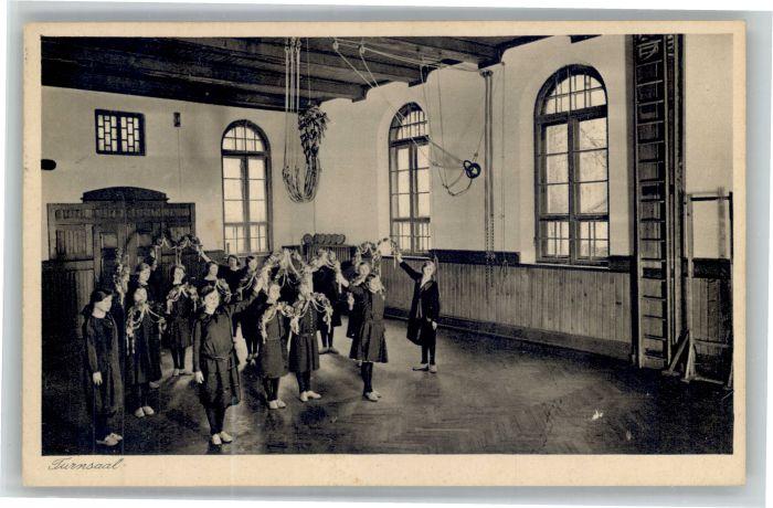 Oberroning Oberroning Institut der Salesianerinnen x / Rottenburg a.d.Laaber /Landshut LKR