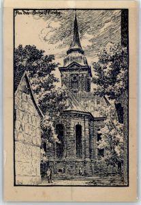 30826276 Schwerin Mecklenburg Schwerin Schelfkirche * Schwerin Schwerin_Mecklenburg