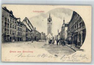 Straubing Straubing Ludwigsplatz x / Straubing /Straubing Stadtkreis