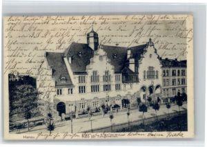 Hanau Main Hanau Halle der Turngemeinde x / Hanau /Main-Kinzig-Kreis LKR