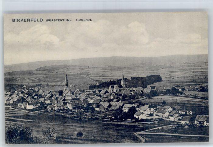 Birkenfeld Nahe Birkenfeld Nahe  * / Birkenfeld /Birkenfeld LKR 0