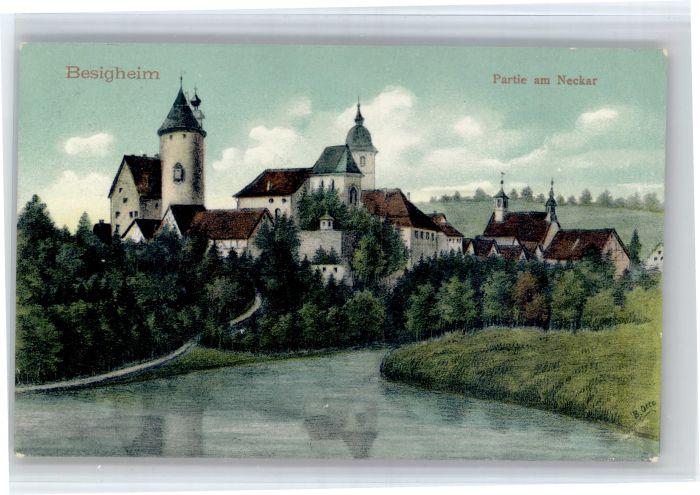 Besigheim Besigheim  x / Besigheim /Ludwigsburg LKR