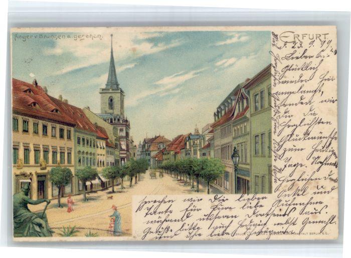 Erfurt Erfurt  x / Erfurt /Erfurt Stadtkreis