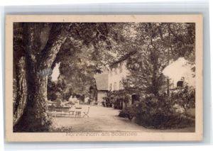 Nonnenhorn Nonnenhorn Gasthof Pension Engel x / Nonnenhorn Bodensee /Lindau LKR