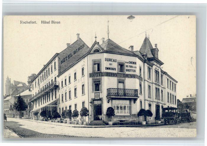 Rochefort Charente-Maritime Charente-Maritime Hotel Biron / Rochefort /Arrond. de Rochefort