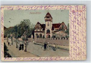 Darmstadt Darmstadt Parkhotel x / Darmstadt /Darmstadt Stadtkreis