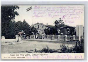 Timmendorfer Strand Timmendorfer Strand Villa Jenny x / Timmendorfer Strand /Ostholstein LKR