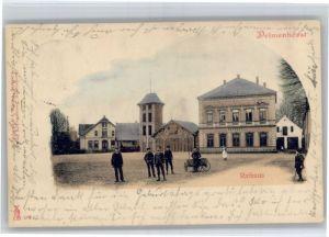 Delmenhorst Delmenhorst Rathaus x / Delmenhorst /Delmenhorst Stadtkreis