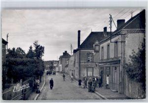 Bretoncelles Bretoncelles Rue Gare x / Bretoncelles /Arrond. de Mortagne-au-Perche