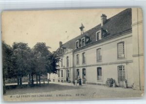 La Ferte-sous-Jouarre La Ferte-sous-Jouarre Hotel Dieu * / La Ferte-sous-Jouarre /Arrond. de Meaux