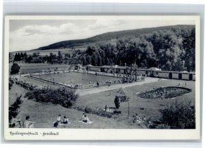 Heiligenstadt Eichsfeld Heiligenstadt Freibad x / Heiligenstadt /Eichsfeld LKR