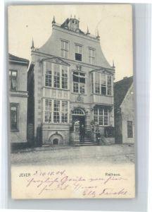 Jever Jever Rathaus x / Jever /Friesland LKR