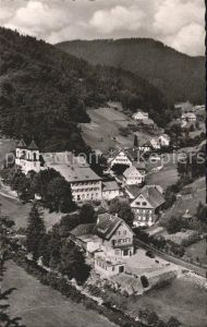 Bad Rippoldsau Schwarzwald  / Bad Rippoldsau-Schapbach /Freudenstadt LKR