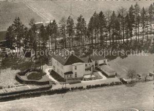 Klecken Haus Tanneck Fliegeraufnahme / Rosengarten /Harburg LKR