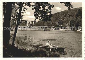 Ramsen Pfalz Boot Bootsfahrt  / Ramsen /Donnersbergkreis LKR