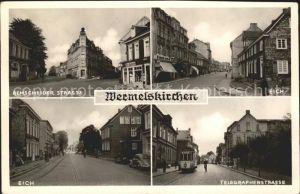 Wermelskirchen Remscheider Strasse Eich Telegrarhenstrasse / Wermelskirchen /Rheinisch-Bergischer Kreis LKR